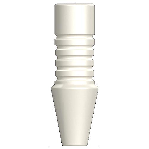 Snucone Plastic Temporary Abutment
