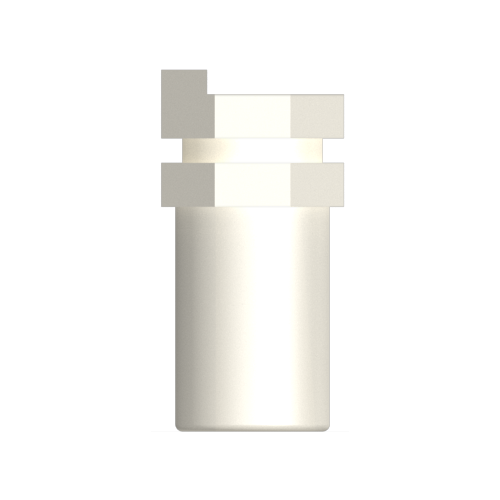 Solid positioning Cylinder