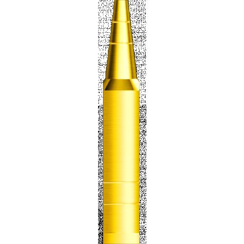 Solid Shoulder Analog and Pin
