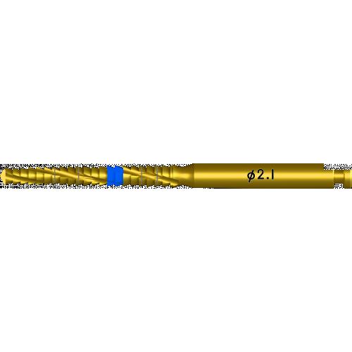 Snucone AF/EF Lindeman Drill L2.1