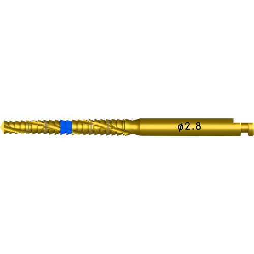 Snucone AF/EF Lindeman Drill L2.8