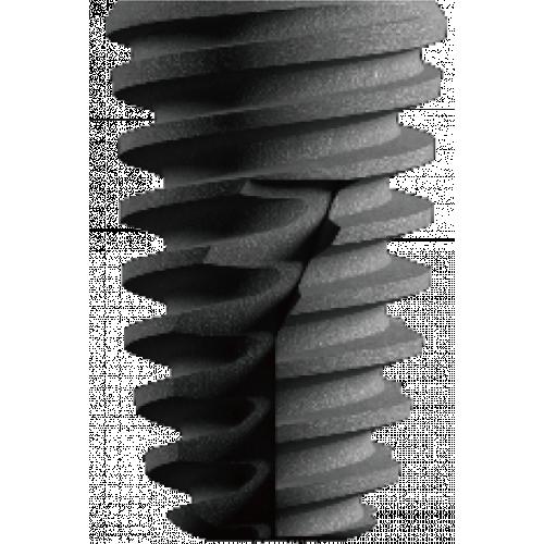 Snucone RFF Implant Fixtures